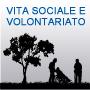 vita sociale e volontariato