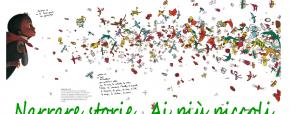 Narrare storie ai più piccoli: corso gratuito con il progetto Crescendo
