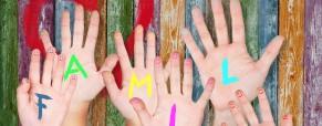 """""""Family matters"""": Scambio Internazionale a Berlino sul concetto di famiglia attraverso l'arte"""