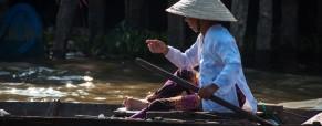 Servizio Volontario Europeo in Vietnam