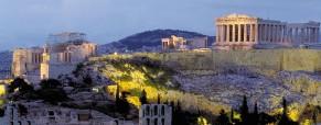 Servizio Volontario Europeo ad Atene