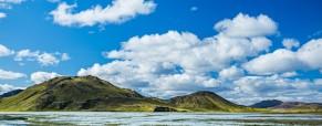 Sve in Islanda a tema ecologia