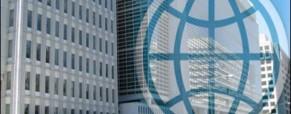 Stage retribuito presso la Banca Mondiale, Washington