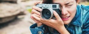 Viaggia in Giappone con una borsa di studio in fotografia!