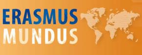 Borse di studio per Master Erasmus Mundus