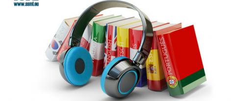PASSIONE LINGUE:  interpreti e traduttori con la scuola  superiore per mediatori linguistici
