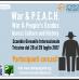 """Scambio giovanile europeo """"War e P.E.A.C.H."""""""
