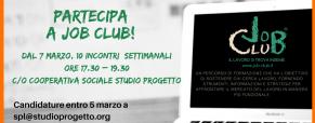 Job Club: una nuova iniziativa gratuita per chi cerca lavoro a Cornedo Vicentino