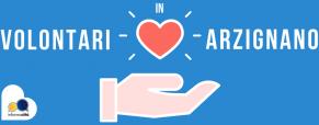 """Vuoi fare volontariato o cerchi volontari per la tua associazione?  C'è """"Volontari in Arzignano""""!"""