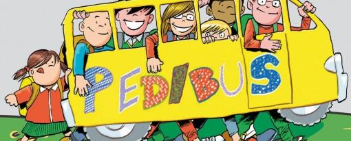 Pedibus a San Rocco: in primavera vai a scuola a piedi!