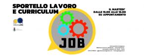 Sportello Lavoro e Curriculum