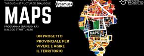MAPS: Mappa i luoghi che preferisci della tua Città!