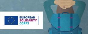Formazione sul Corpo Europeo di Solidarietà e la certificazione delle competenze