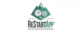 ReStartApp per i cammini italiani: formazione, incubazione e accelerazione d'impresa