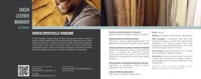 Aperte le iscrizioni al Corso ITS Green Leather Manager ad Arzignano