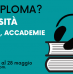 Dopo il diploma? (Nuovi) Incontri online con Università, Accademie e Conservatori