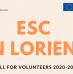 Volontari cercasi a Lorient, Francia