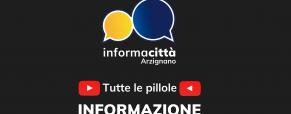 Tutte le Pillole di Informazione di Informagiovani