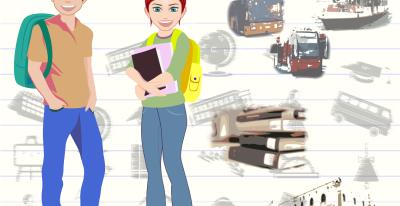 Borse di studio per studenti degli istituti superiori