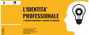 L'IDENTITA' PROFESSIONALE – counseling per chi ricerca lavoro