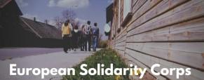 Cercasi 12 volontari in Estonia
