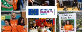Cercasi 4 volontari in Polonia