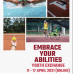EMBRACE YOUR ABILITIES –  Scambio giovanile